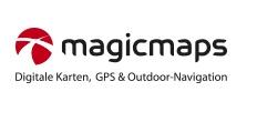 magicmaps digitale Karten