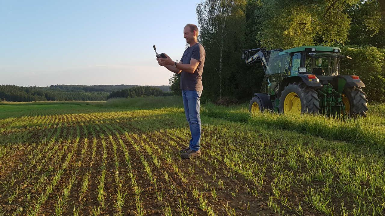10xx GIS Anwendung Landwirtschaft