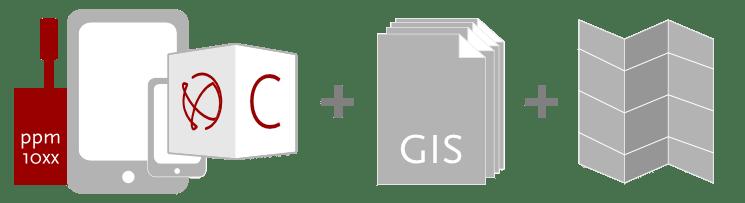 10xx-GIS-Vermessung